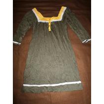 Vestidos Roxy, Old Navy, Ch,med,l