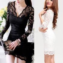 Vestido Dama Moda Asiática Envio Gratis