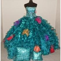 Oferta Vestido De Quince Xv Años Nuevo
