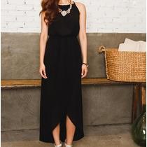 Vestido Elegante De Fiesta Largo Moderno Lindo 2238