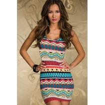 Elegante Vestido De Moda Oriental