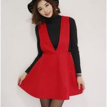 Vestido Corto Casual Moderno Lindo 2450