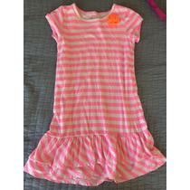 Vestido Carters Niña Talla 6