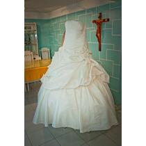 Elegante Vestido De Novia T 32-34 (12), Briden Formal