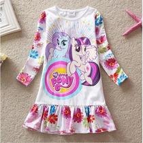 Vestido Little Pony