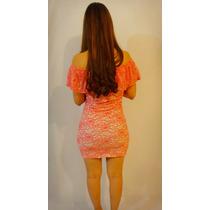Vestido Sexy Encaje Envio Gratis Olanes