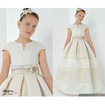 vestidos de primera comunion slp