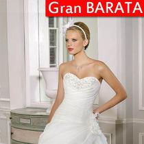 Vestido De Novia + Entrega Inmediata + Nuevo + Original