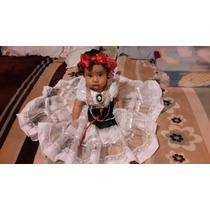 Traje Tipico De Veracruz Para Bebes, Tipo Profesional