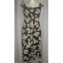 Vestido T.28/30, Negro, Fresco, Strech, Secret Charm