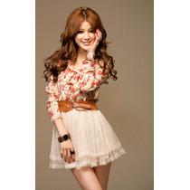 Blusas Blusones Vestidos Moda Asiatica Japonesa Super Trend