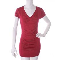 Vestido Rojo 2b Bebe