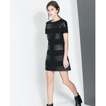 Vestido Negro Fashion