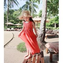 Moderno Vestido Largo Para Niña Promocion Moda Asiatica