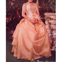 Vestido De Xv Años Hermoso De Portada De Revista