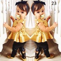Moderno Y Elegante Vestido Para Niña Promocion Moda Asiatica