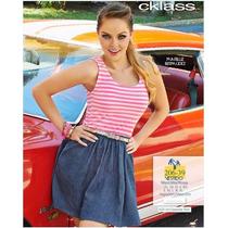 Cklass Vestido 206-39 Primavera-verano 2015