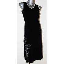 Vestido Liz Claiborne Talla M Solo $ 99.00 Remate!
