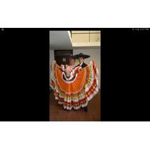 Vestido De Jalisco Tipo Profesional