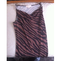 Vestido Michael Kors Talla S Original Nuevo Oferta!!!!!!