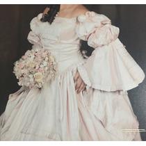 Vestido Clásico De Xv Años