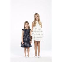 Vestido Para Niña Carolina Herrera Talla 6 Nuevo