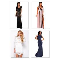 Vestidos De Moda, Noche, Fiesta, Graduacion, Importados