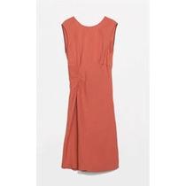 Vestido Marca Zara Super Licra