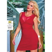 Cklass Vestido 179-49 Primavera-verano 2015