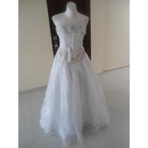 Vestidos De Novia Carmen 064