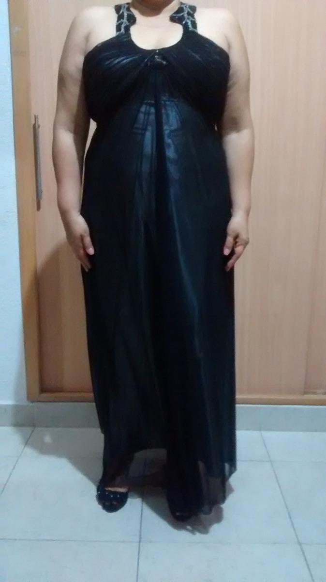 Vestidos de noche liverpool precio