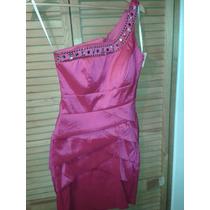 Vestido Liz Minelli Talla Chica
