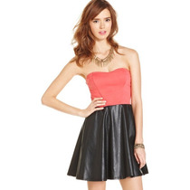 Teen Vogue By Macys Vestido Casual Macys