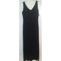 Vestido Negro Armani Exchange