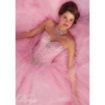 Hermosos Vestidos De Quince Años Xv 2015 Envio Gratis!!