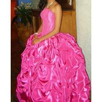 Vestido De Xv 15 Años En Perfectas Condiciones