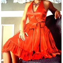Fabricacion Vestidos Fiesta Cocktail Graduacion 15 Años Dama