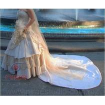 Vestido Boda Comprado En Los Altos De Jalisco 20sep14