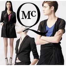 Vestido Bluson Alexander Mcqueen Nuevo Talla L Oferta Mla¡¡¡