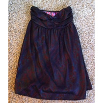 Limpia De Closet Vestido De Maternidad Talla Chica Op4
