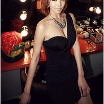 Ropa Dama Vestido Casual Fiesta Moda Japonesa 336