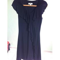 Vestido En Licra Algodon Talla M Hm4