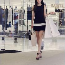 Vestido Elegante Corto Formal Moda Japonesa Envío Gratis 997
