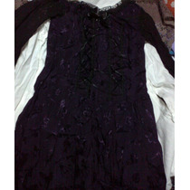Vestido Gotico