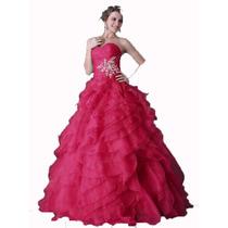 Vestidos Quinceaños Quinceañera Princesas Quinceanera