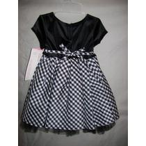 Vestido De Fiesta Para Niñas, Cumpleaños $1210.00ndd
