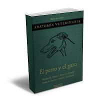 Atlas A Color Anatomía Veterinaria Perro Y Gato - Nuevo