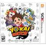 .:: Yo-kai Watch ::.para 3ds En Start Games