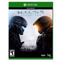 Juego De Halo 5 Guardians Físico En Español Nuevo