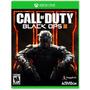 ..:: Call Of Duty Black Ops 3 ::.. Xone En Start Games